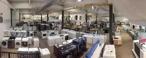 MEGA LIQUIDATION OF APPLIANCES!!