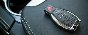 Auto Mercedes-Benz locksmith