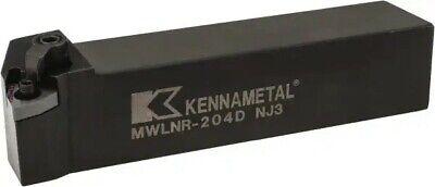 Kennametal Right Hand -5 Negative Rake Indexable Turning Toolholder 1095989