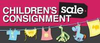 Kids Consignment Sale