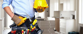 Experienced Handyman and Builduing Maintenance Available MON-SUN in North - Northwest London