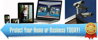Security Systems Installation - Security Cameras Installation