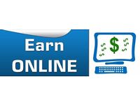 Earn Money Clicking & Viewing Online Advertisements Anytime Day/Night