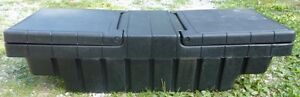 Truck tool box Delta PVC Gullwing Tacoma Frontier Ranger