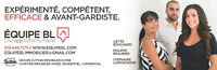Courtier immobilier, agent immobilier Estrie, Sherbrooke