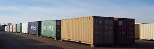 SEA CAN Cargo Worthy Shipping Storage Ocean Containers