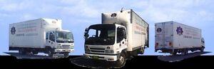 Canberra Interstate Removals & Backloading Lyneham North Canberra Preview
