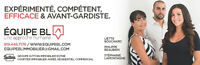 Courtier immobilier, agent immobilier Sherbrooke