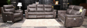 TRADITIONAL LOOK THREE PIECE SOFA FOR SALE