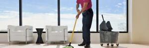 "Y&M janitorial  Cleaning Services ""Since 1997"""
