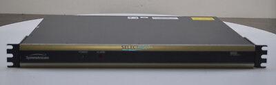 Symmetricom 6502b Rf Distribution Amplifier 6502 Ref. F