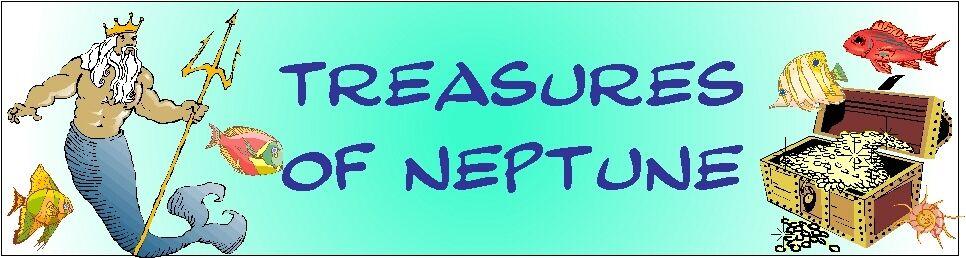 Treasures of Neptune