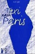 Taxi Nach Paris