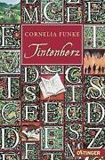 Tintenherz Buch