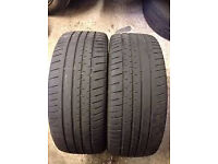 size215/45/18new and part worn tyres.great treads,great prices
