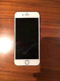 Apple iPhone 6S Brand new condition great A 16GB unblock!
