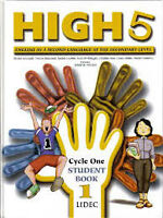 HIGH 5, CYCLE ONE, STUDENT BOOK 1