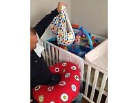 Snugglebundl Lifting Blanket
