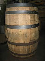 WANTING WHISKY BARRELS