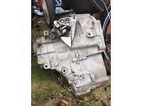 6 speed Passat b6, Jetta golf mk5 gearbox