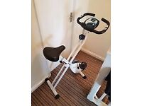 **Davina XX Exercise Bike Free** (Collection Only)