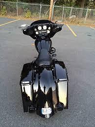 kit complet de suspension a air pour harley touring air ride Lac-Saint-Jean Saguenay-Lac-Saint-Jean image 1
