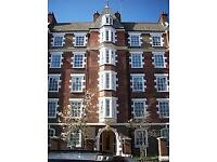 MASSIVE 1 BED FLAT WITH SUPERB LOCATION IN ST. JOHN'S WOOD