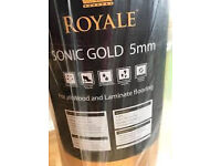 Royale Sonic Gold Underlay (Taken, pending collection)