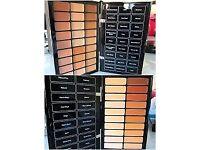 Brand New in Box Bobbi Brown BBU Pro Face Palette