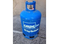 12 KG and 15 KG gas cylinders