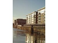 Flat in City Quay/ Waterfront area