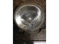 *** Vw Mk2 Golf GTI Hella Headlamp *** £20