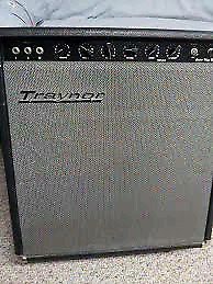 TRADE- Vintage Traynor YGM3 for Deluxe Reverb