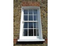 Sash Window Repairs - Ipswich, Woodbridge, Melton, Colchester