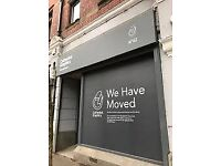Retail/Shop unit for rent on 62 Donegall Street, Belfast City Centre