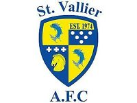 Players wanted for St. Vallier Colts U11's Football Team