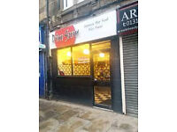 Class 3 Hot Food Consent Takeaway Available For Immediate Rent / Entry