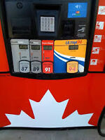 Exclusive gas stations for sale with property around Guelph