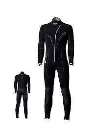 Waterproof W1 7mm XXL wetsuit Willetton Canning Area Preview