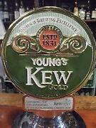 Youngs Pump Clips