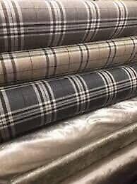 Pelmets Curtains & Cushions