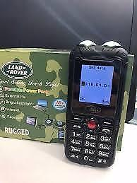 Land Rover A5+ Brand new Unlocked Phone ...