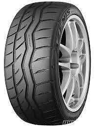 SEMI SLICK RACE TYRES FALKEN RT615K 205/40R16 Blacktown Blacktown Area Preview