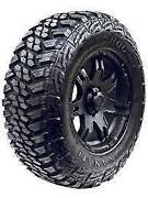 Mud Hog Tyres