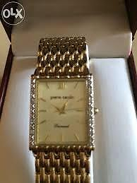 *NEW* Pierre Cardin Man's Watch Retail $795.00  Ask $149.00 Edmonton Edmonton Area image 1