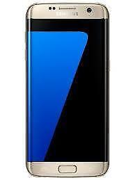 Samsung Galaxy S7 Edge brand New (open Box ) , 32 Gb , Color - Gold. Special EID Discount.