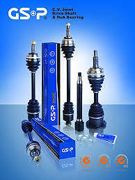 NEW AFTERMARKET HONDA / ACURA D SERIES DRIVE SHAFTS