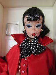 Silkstone 'Fashion Designer' Barbie Doll released 2002 BFMC Adelaide CBD Adelaide City Preview