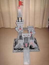 Early Learning Centre Tower of Doom plus action figures