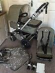 Bugaboo Cameleon 3 khaki Green (Special Edition) 3-in-1 Set